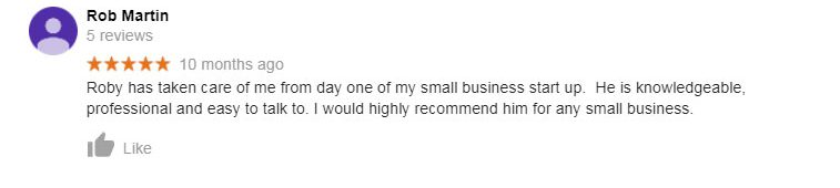 small business accountant near me