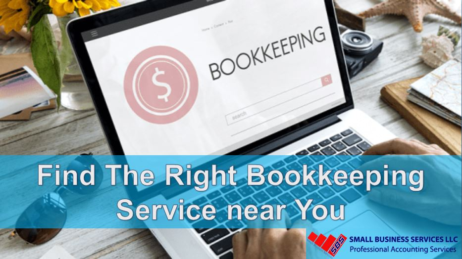 Find The Right Bookkeeping Service near you in Greenville - SBSGreenville